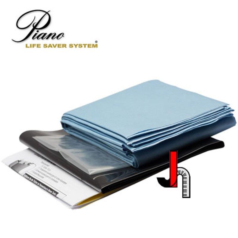 Piano Life Safer Papier Saugtücher Ersatzset
